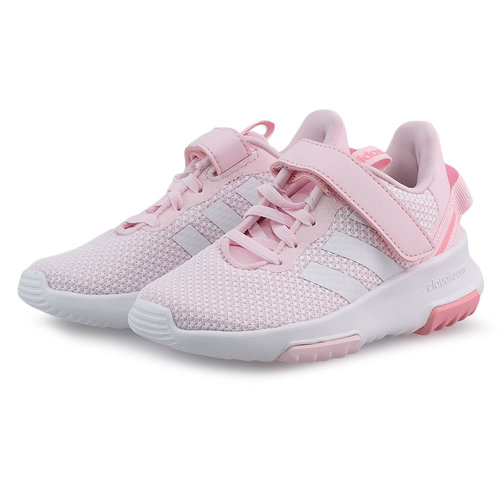 adidas Racer Tr 2.0 C - Αθλητικά - CLEAR PINK/FTWR WHITE