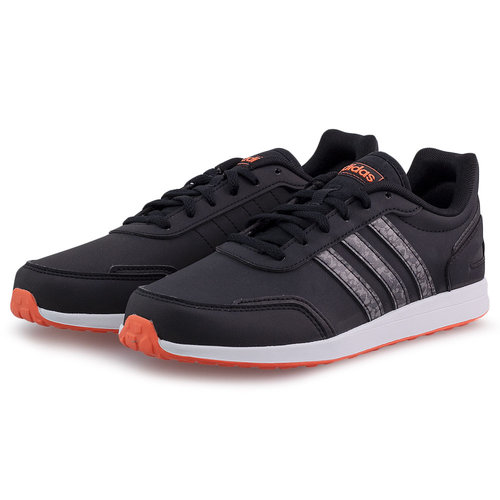 adidas Vs Switch 3 K - Αθλητικά - CORE BLACK/GREY FOUR