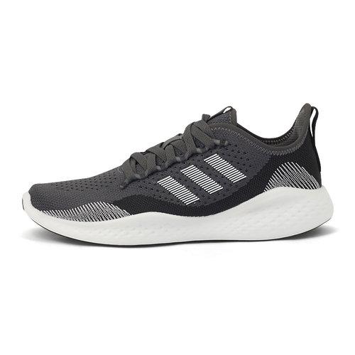 adidas Fluidflow 2.0 - Αθλητικά - CORE BLACK/FTWR WHITE