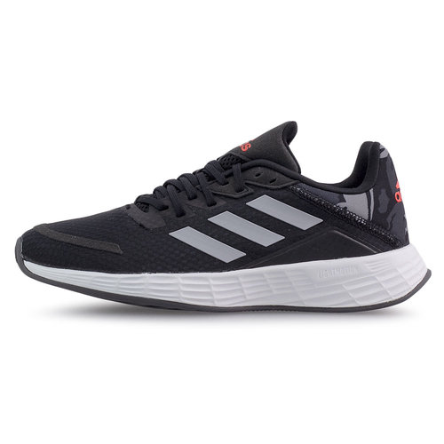 adidas Sport Inspired Duramo Sl K - Αθλητικά - CORE BLACK/HALO SILVER