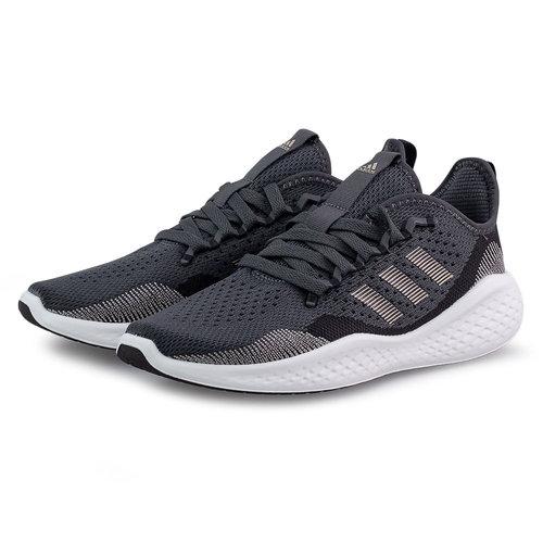 adidas Fluidflow 2.0 - Αθλητικά - CORE BLACK/CHAMPAGNE MET.