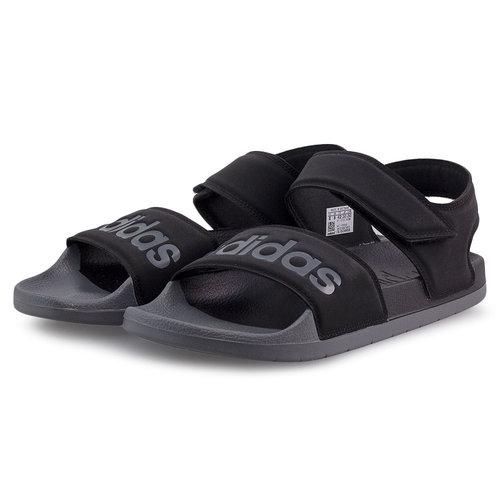 adidas Adilette Sandal - Αθλητικά - CORE BLACK/GREY FIVE