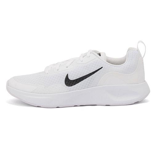 Nike Wearallday - Αθλητικά - WHITE/BLACK