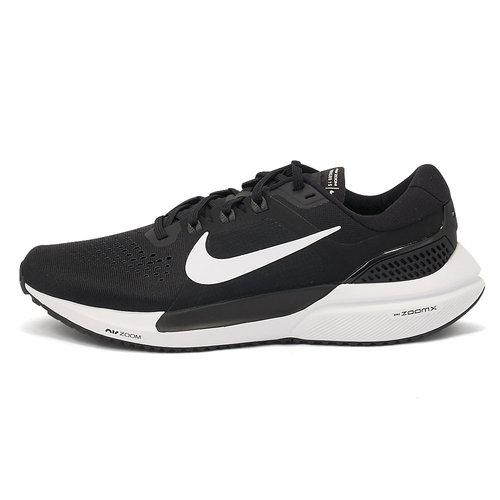 Nike Air Zoom Vomero 15 4E - Αθλητικά - BLACK/WHITE