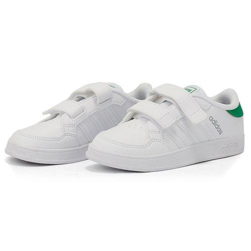 adidas Breaknet I - Αθλητικά - WHITE