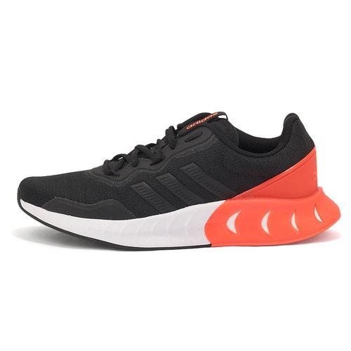 adidas Kaptir Super - Αθλητικά - CORE BLACK/SOLAR RED