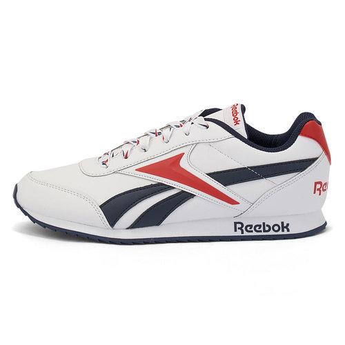 Reebok Sport Royal Cljog 2 - Αθλητικά - WHITE/VECTOR NAVY