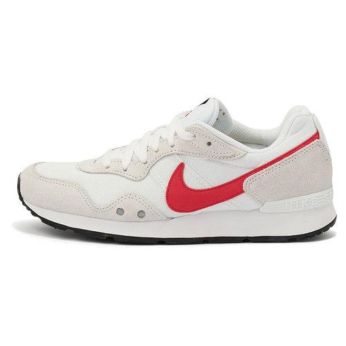 Nike Venture Runner - Αθλητικά - WHITE/SIREN RED