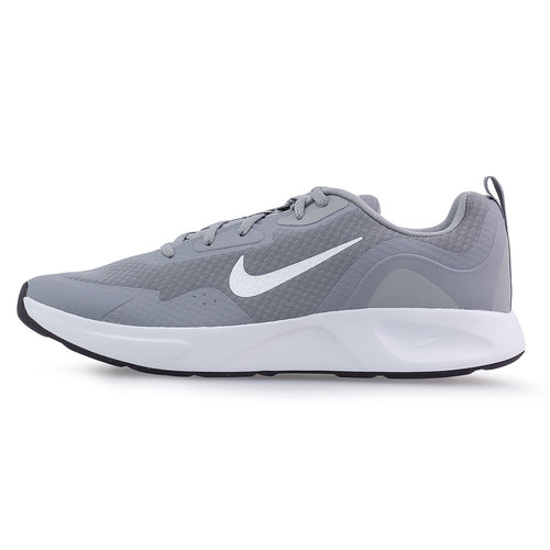Nike Wearallday - Αθλητικά - PARTICLE GREY/WHITE