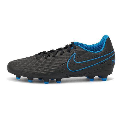 Nike Legend 8 Club Fg/Mg - Αθλητικά - BLACK/BLACK