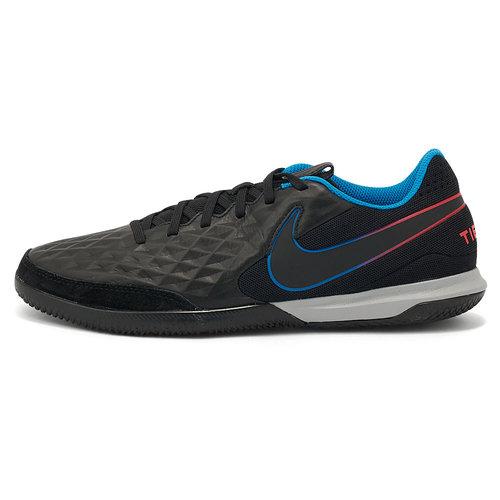 Nike Legend 8 Academy Ic - Αθλητικά - BLACK/BLACK