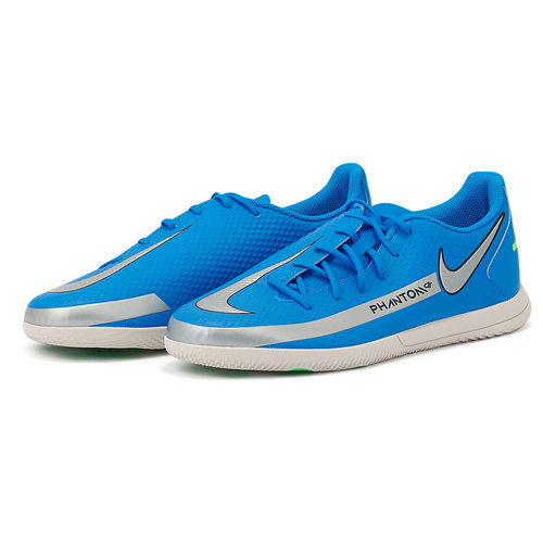 Nike Phantom Gt Club Ic - Αθλητικά - PHOTO BLUE/METALLIC SILVER