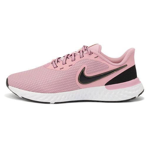 Nike W  Revolution 5 Ext - Αθλητικά - PINK GLAZE/BLACK