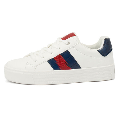 Sprox - Sneakers - WHITE/NAVY