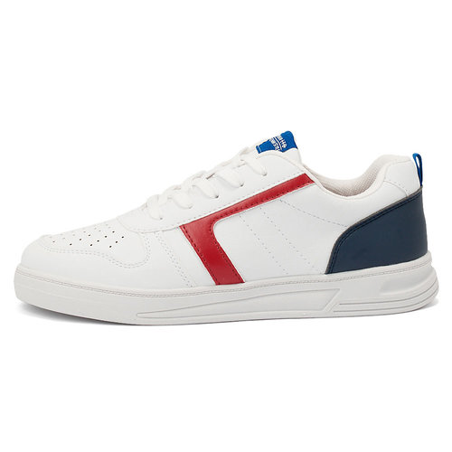 Sprox - Sneakers - WHITE/RED