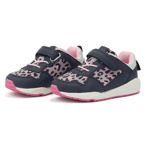 Sprox - Sneakers - NAVY/FUCHSIA