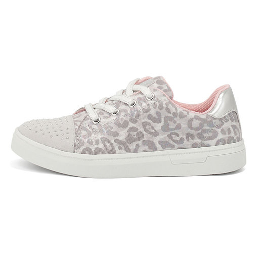 Sprox - Sneakers - SILVER