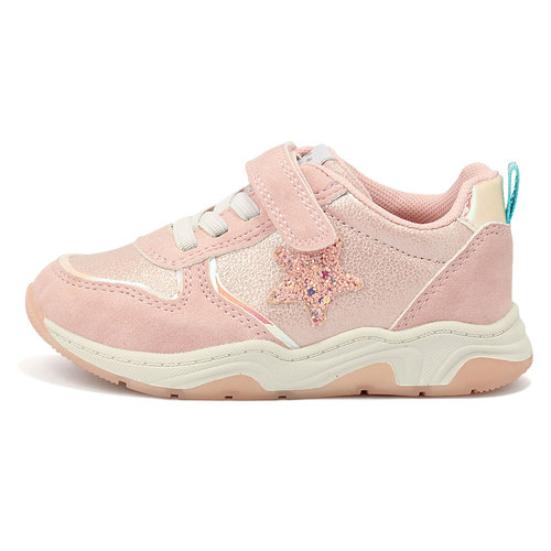 Sprox - Sneakers - LIGHT PINK/YELLOW