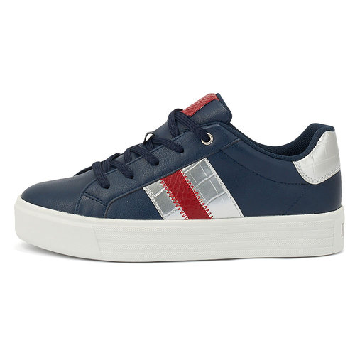 Sprox - Sneakers - NAVY/SILVER