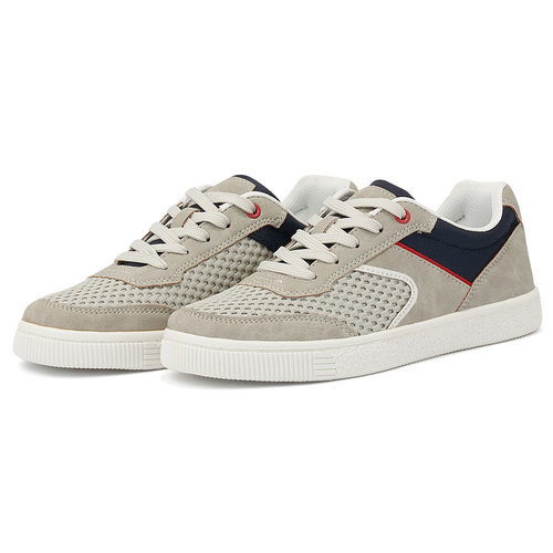 Sprox - Sneakers - LIGHT GREY/NAVY