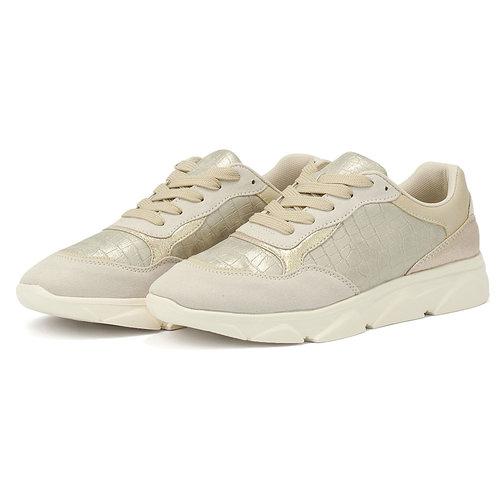 Sprox - Sneakers - BEIGE/PLATINA