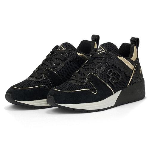 Replay - Sneakers - BLACK