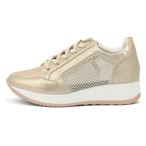 XN2072-L18 - Sneakers - GOLD