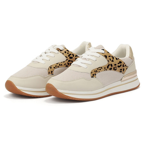 LC9017-L10 - Sneakers - BEIGE