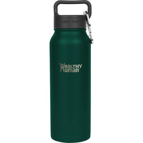 Healthy Human Stein  Bottle - Παγούρια Θερμός - FOREST GREEN