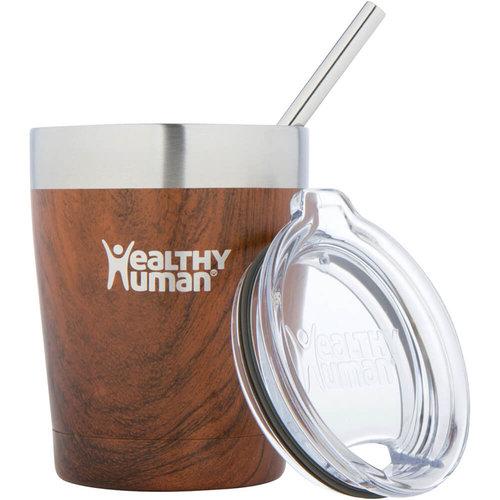 Healthy Human Cruiser Tumbler - Παγούρια Θερμός - HARVEST MAPLE
