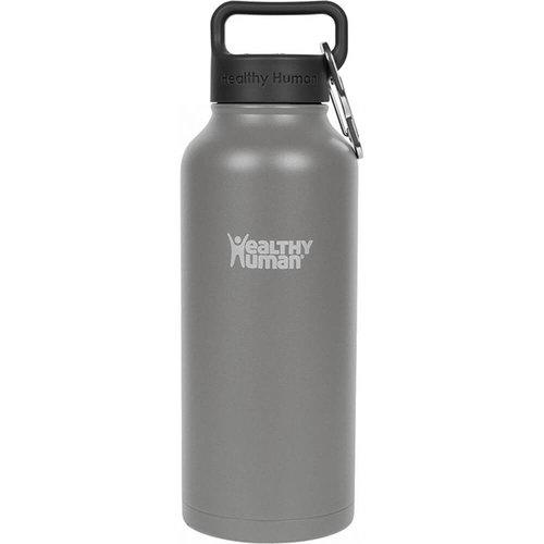Healthy Human Stein  Bottle - Παγούρια Θερμός - SLATE GRAY