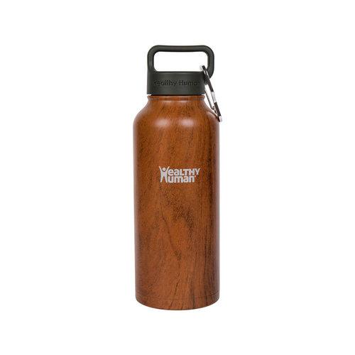 Healthy Human Stein  Bottle - Παγούρια Θερμός - HARVEST MAPLE