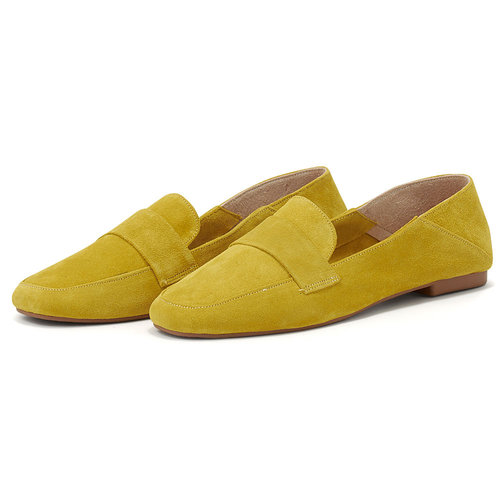 Migato - Brogues & Loafers - YELLOW