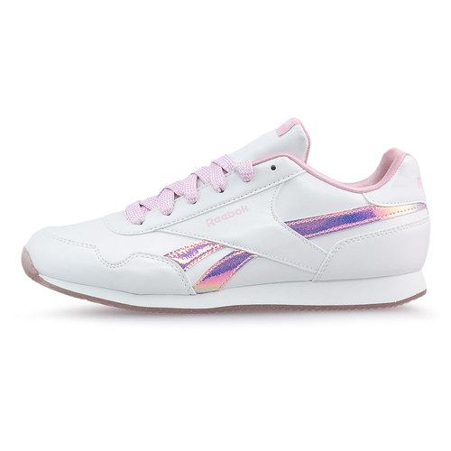 Reebok Sport Royal Cljog 3.0 - Αθλητικά - WHITE/WHITE