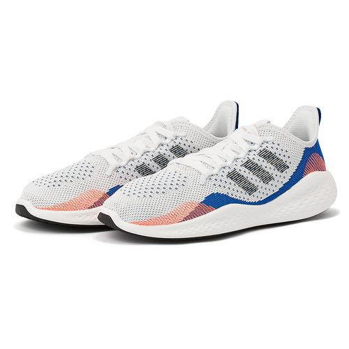 adidas Fluidflow 2.0 - Αθλητικά - FTWR WHITE/CORE BLACK