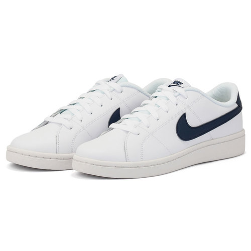 Court Royale 2 - Sneakers - WHITE/OBSIDIAN