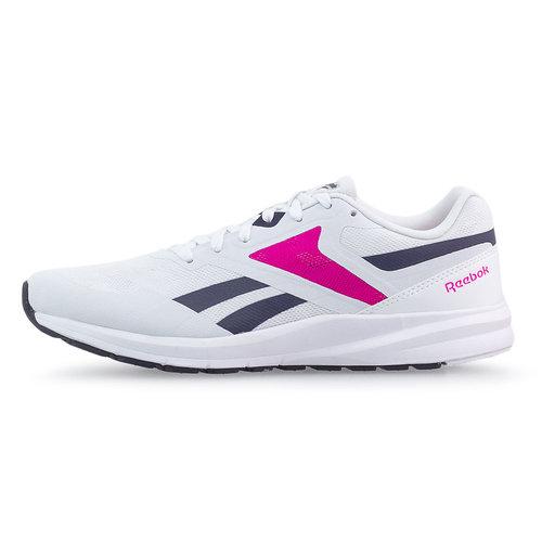 Reebok Sport Runner 4.0 - Αθλητικά - WHITE/VECTOR NAVY