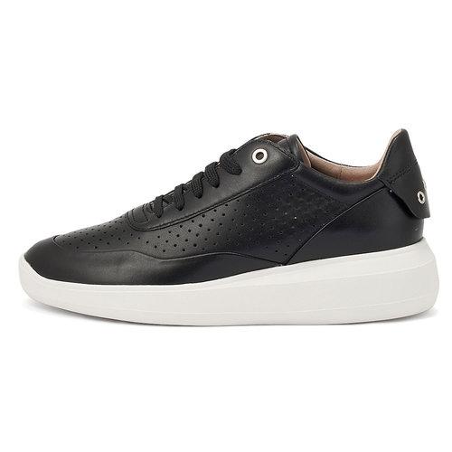 Geox D Rubidia - Sneakers - BLACK