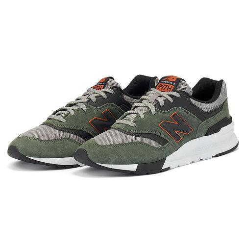 New Balance 997H - Sneakers - CELADON