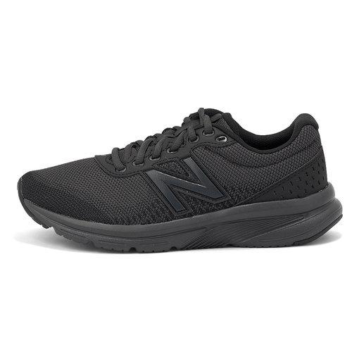 New Balance 411v2 - Αθλητικά - BLACK