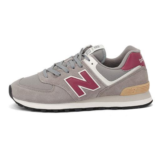 New Balance 574 - Sneakers - GREY