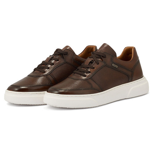 S. Oliver - Sneakers - BROWN