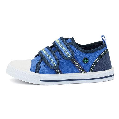 Beppi - Sneakers - BLUE