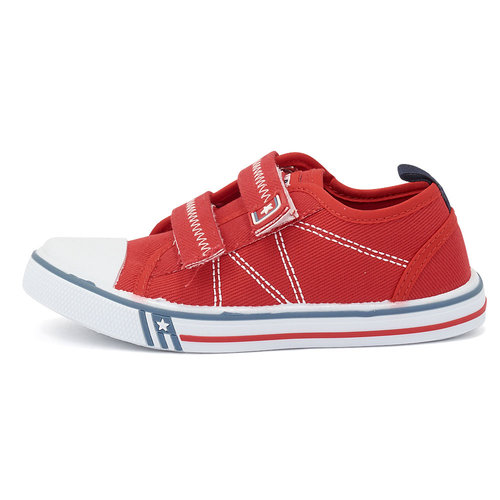 Beppi - Sneakers - RED