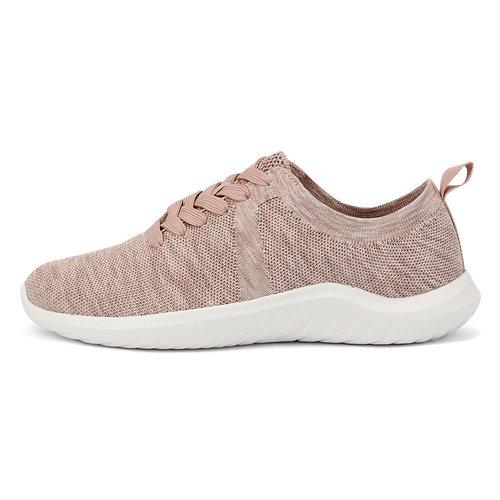 Clarks Nova Glint Light Pink - Sneakers - LIGHT PINK