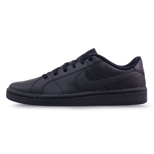Nike Court Royale 2 - Αθλητικά - BLACK/BLACK