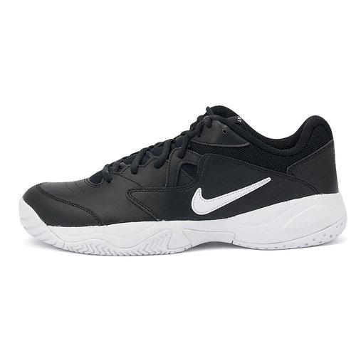 Nike Court Lite 2 - Sneakers - BLACK/WHITE