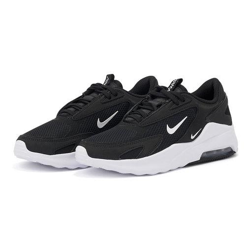 Nike Air Max Bolt - Αθλητικά - BLACK/WHITE