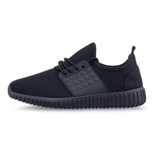 Bitter & Sweet - Sneakers - ΜΑΥΡΟ
