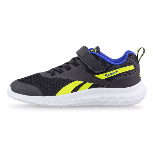 Reebok  Rush Runner 3.0 Alt - Αθλητικά - BLACK/YELLOW FLARE